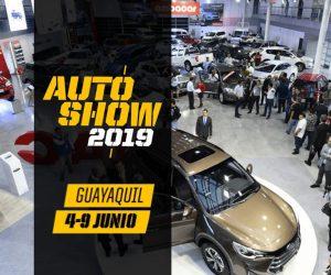 Ferias en guayaquil 2019